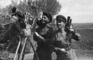 Вышла первая серия первого документального интернет-проекта о фронтовых операторах «Как снимали войну»