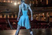 Балерины-убийцы: появились новые детали сюжета спин-оффа «Джона Уика»