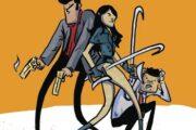 Виктория Махони экранизирует комикс Kill Them All