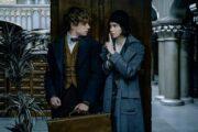 В Лондоне возобновятся съёмки «Бэтмена» и «Фантастических тварей 3»